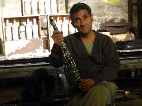 Chakaraka, la musique pour exister | BastideBrazzaBlog | Cécile Andrzejewski | Scoop.it