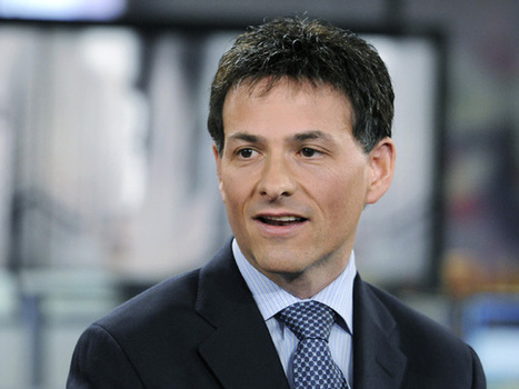 David Einhorn trades bullion for gold miners | Commodities, Resource and Freedom | Scoop.it