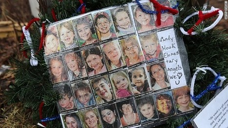 Would background checks have stopped recent mass shootings? Probably not | Gov & Law Gov & Law | Scoop.it
