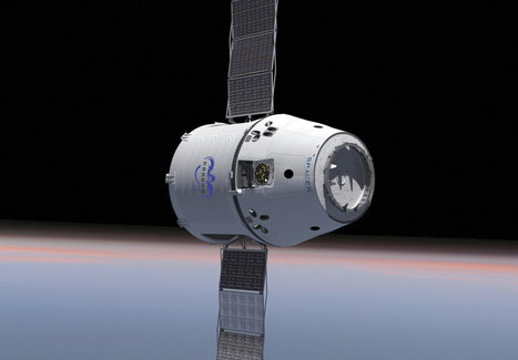 Success of 'New Space' era hinges on public's interest | Arkyd space exploration with Public telescopes | Scoop.it