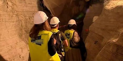 Lascaux 4 : visite du chantier en avant-première | Clic France | Scoop.it
