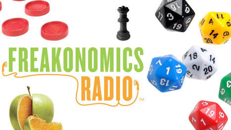 The Freakonomics of Winning Board Games | Geek and Sundry | Edutainment | Scoop.it