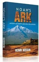 Book Review: Noah's Ark:  Ancient Accounts and New Discoveries by Henri Nissen | Reading discovery | Scoop.it