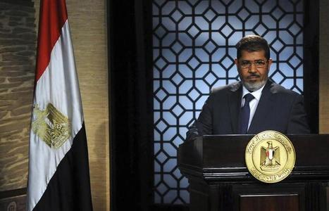 Breaking: President restores free zone to Port Said | Égypt-actus | Scoop.it