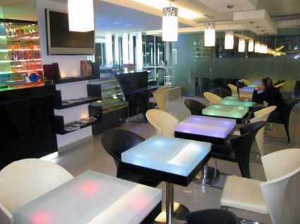 minimalist cafe interior design ideas   Home Decorating Ideas   news new news   Scoop.it