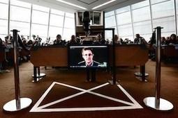 Les révélations de Snowden ont mis en lumière les faiblesses de l'Europe | Présence du futur | Scoop.it
