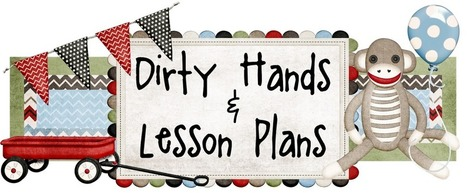 Dirty Hands and Lesson Plans: Monday Made It | Teachers, Education and Tecnologies | Scoop.it