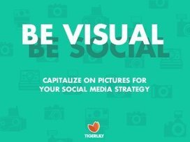 Be Visual. Be Social.