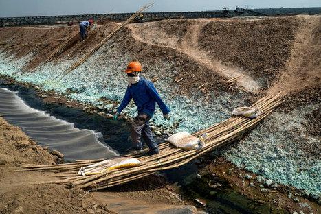 African Economies, and Hopes for New Era, Are Shaken by China | Ontwikkeling in de 21ste eeuw | Scoop.it