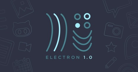 Electron | Web mobile - UI Design - Html5-CSS3 | Scoop.it