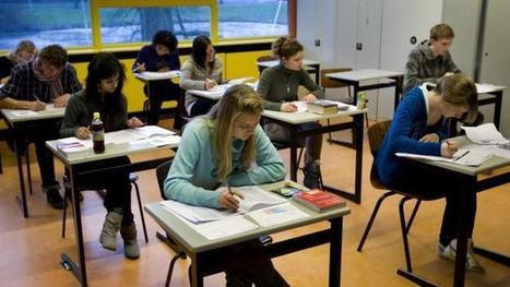 'Steeds meer mbo'ers vragen om financiële hulp' | Digitale informatievoorziening in onderwijs | Scoop.it