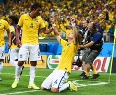 Fifa hails video streaming landmark for World Cup | Media | Scoop.it