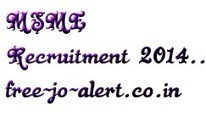 MSME Recruitment 2014 citdindia.org Consultant Management Trainees Graduate Engineer Trainees jobs | FREEJOBALERT | Scoop.it
