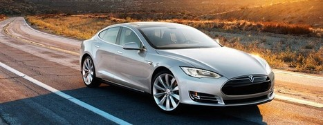Tesla's Eco Cars in China Won't Do Much for the Environment | Tech and Facts | Scoop.it