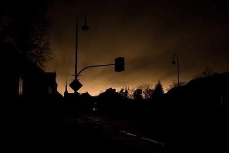 La piste du blackout en Ukraine causé par un malware confortée - Politique - Numerama | Infodetox | Scoop.it
