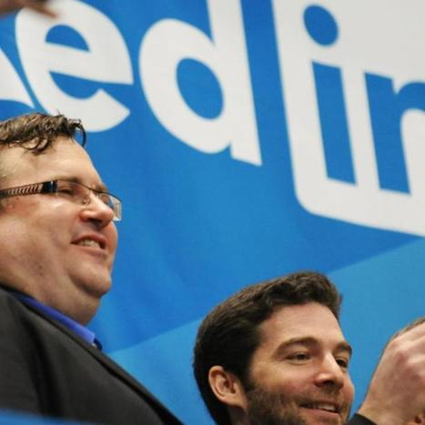 Happy 10th Birthday, LinkedIn! | What may interest Madagascar on the web ? | Scoop.it