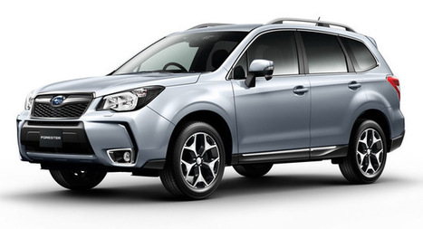 2015 Subaru Forester Price   Reviews Cars   Scoop.it