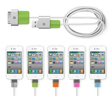 "MySaver Stops Your iPhone, iPad, And iPod Cable From Breaking (Video) » Geeky Gadgets | ""#Google+, +1, Facebook, Twitter, Scoop, Foursquare, Empire Avenue, Klout and more"" 