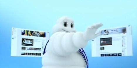 Michelin entre au capital d'Allopneus.com pour 60 millions d'euros   How digital builds our future   Scoop.it
