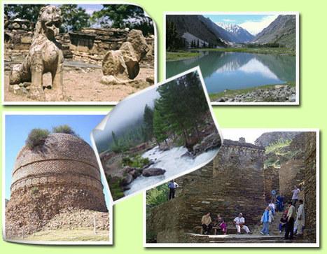 The Mystique Of Valley Swat | Tourism in Pakistan | Scoop.it