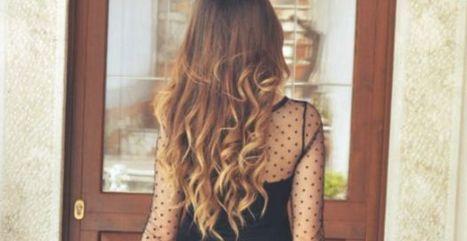 Shatush, Degradè o Balayage? Nuovo colore ai capelli | Donna | Scoop.it