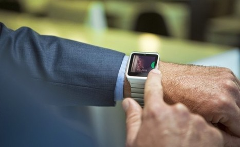 Personal Health Trackers Could Reveal Trends in Disease Factors | Data Privacy | Scoop.it