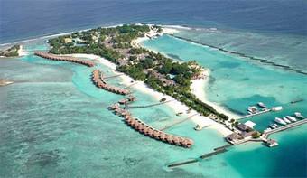 Holiday Homes Maldives | Diving Resorts in Maldives: Starwood Maldives hosts its Annual Ramadan Breakfast Fundraiser Event | Travel guide Maldives | Scoop.it