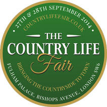 The Country Life Fair 2014 - Bringing The Countryside to Town   Country Life Fair   Scoop.it