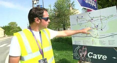 Canal 32 - La sécurité durant la route du Champagne en Fête | La Route du Champagne en Fête | Scoop.it