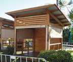 """Outdoor Gazebo Canopies: How to Make a """"Themed"""" One - 
