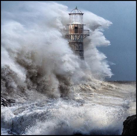 Storm Rage by Matthew Jones | Music, Videos, Colours, Natural Health | Scoop.it
