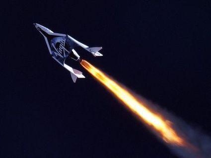 Comment préparer son voyage dans l'espace - Tom's Guide | Aviation & Espace | Scoop.it