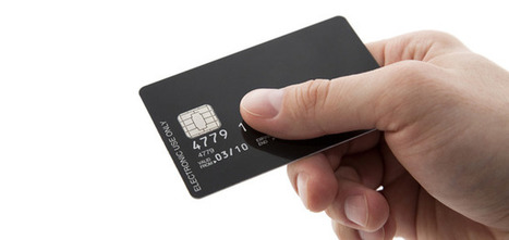 Researchers create on/off switch for credit cards to prevent RFID theft | Digital Marketing Power | Scoop.it