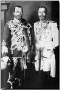 First World War.com - Who's Who - Tsar Nicholas II | Bloody Sunday Russia 1905 | Scoop.it