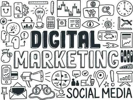 A Guide for New Internet Marketers | digital strategy | Scoop.it