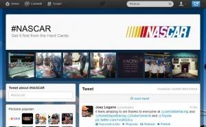 Twitter: nascono le Hashtag Page per facilitare il live-blogging | Social-Network-Stories | Scoop.it
