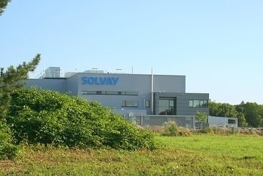 Solvay targets aviation business with composites facility upgrade | Industrial subcontracting | Scoop.it