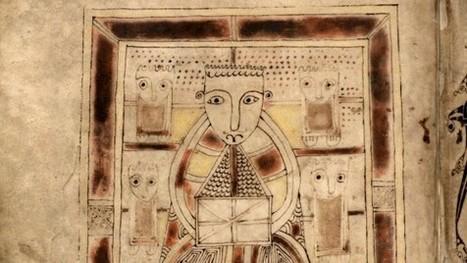 University of Cambridge adds more ancient and medieval works to its Digital Library | Asociación Pensamiento y Cultura de la Antigüedad | Scoop.it