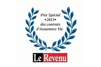 ADVIZE REÇOIT LE TROPHÉE SPÉCIAL 2013 DE L'INTERACTIVITÉ DU REVENU - Blog Assurance Advize | Advize, l'épargne avec un grand € ! | Scoop.it