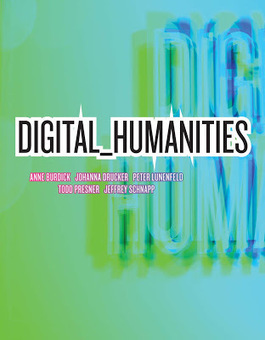 Digital Humanities book -  open edition | Emergent Digital Practices | Scoop.it
