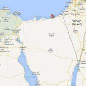Egypte : nouvel attentat contre l'armée dans le Sinaï, tension au Caire   La revue de presse des élèves de 2nde-Semaine B   Scoop.it