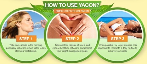 Yacon Syrup Original Being Featured On T.V – Risk Free Trial | Yacon Syrup Original | Scoop.it