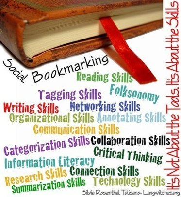 Modern Methods of Imparting Knowledge: Role of Social Bookmarking Sites in making Education Exciting and Innovative   Bookmarking Sites   Scoop.it