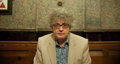 Paul Muldoon will be channeling his inner Bamber Gasgoigne when he turns quizmaster for the inaugural Poetry Ireland table quiz | The Irish Literary Times | Scoop.it