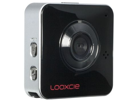 Looxcie's New Live-Streaming Video Cam Possibly Their Most Attractive Yet | iPhone and iPads | Scoop.it