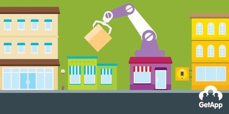 5 applications de Marketing Automation pour vous faciliter la vie | Marketing 3.0 | Inbound Marketing | Marketing Automation | Scoop.it