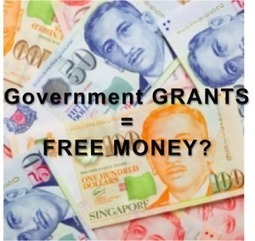 A Government Entrepreneur Grant? Its easier then you Think | Entrepreneur Strategies | Scoop.it