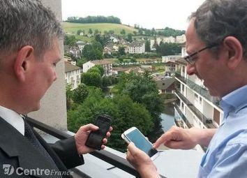 CG15   Une application qui géolocalise et fait découvrir des sites cantaliens   Com publique d'Auvergne   Scoop.it
