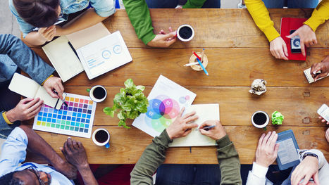 How To Work Different Productivity Styles | Leadership Art and Science | Scoop.it
