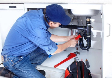 Take Help of Qualified Plumbers in Bristol for all your Maintenance Works   Plumbing Services   Scoop.it